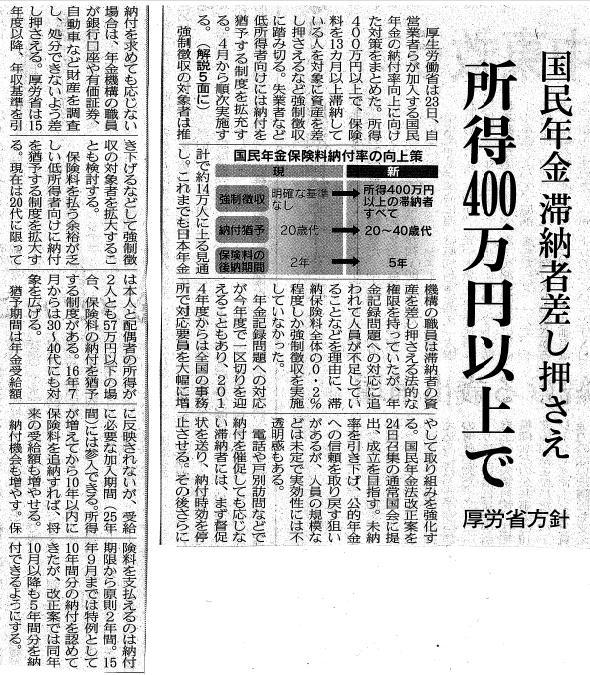 国民年金滞納者記事.JPG